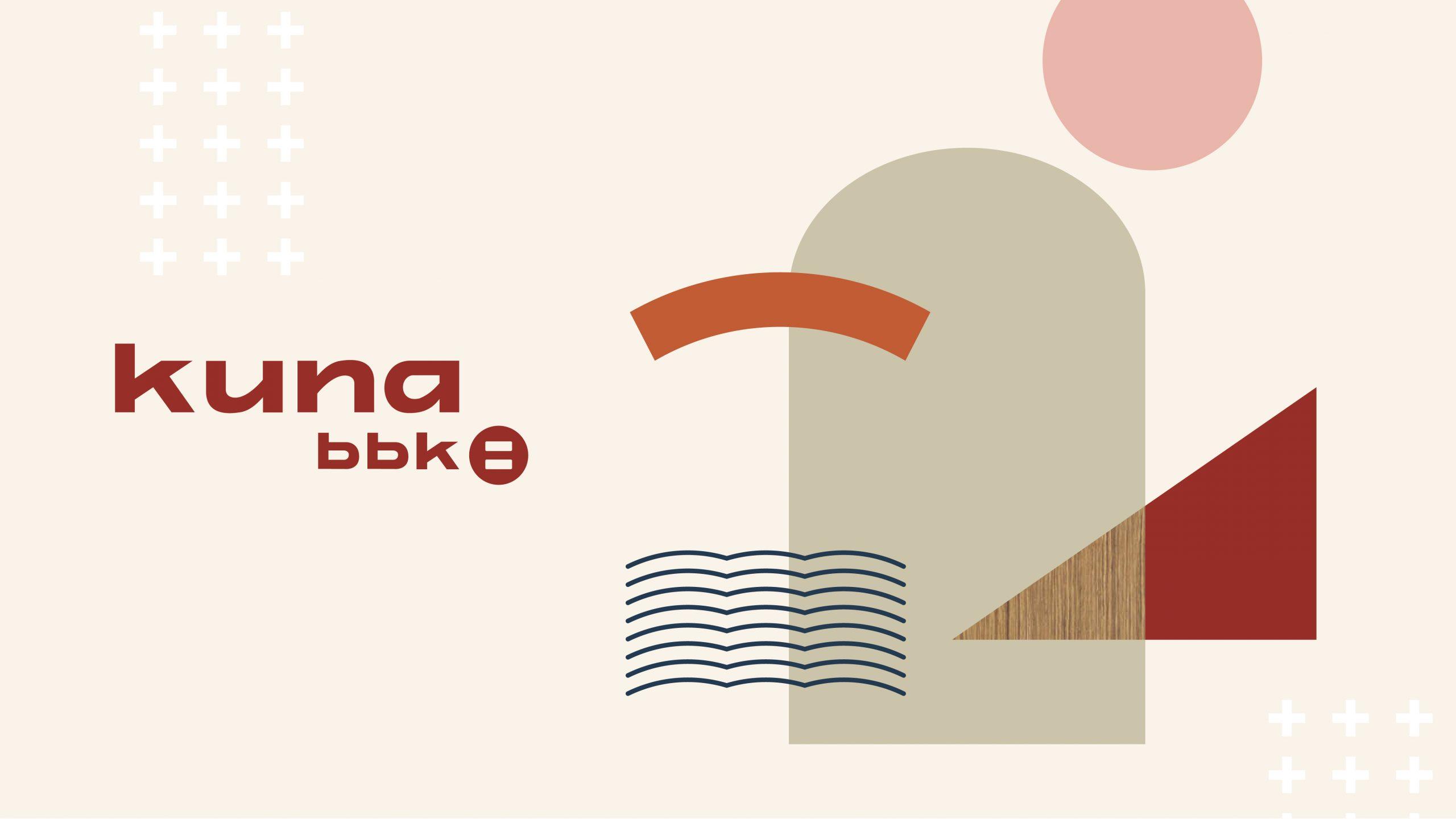 IED Kunsthal Bilbao colabora con BBK Kuna