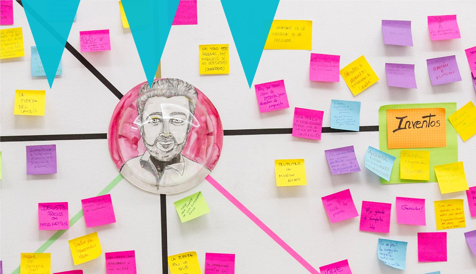 IED Talk – Diseño estratégico y empresa
