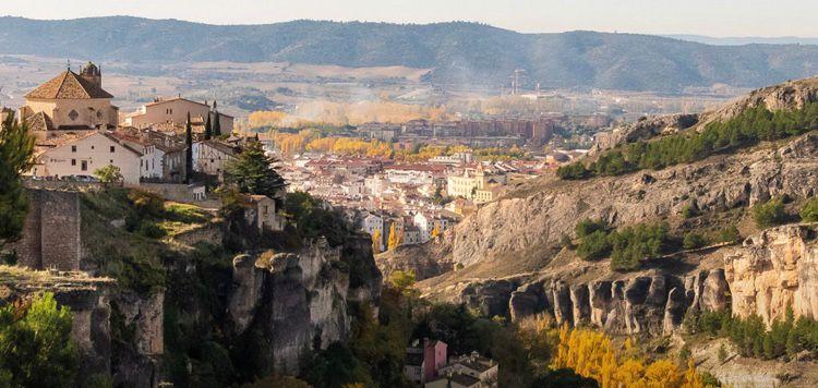 Proyecto UFIL Cuenca