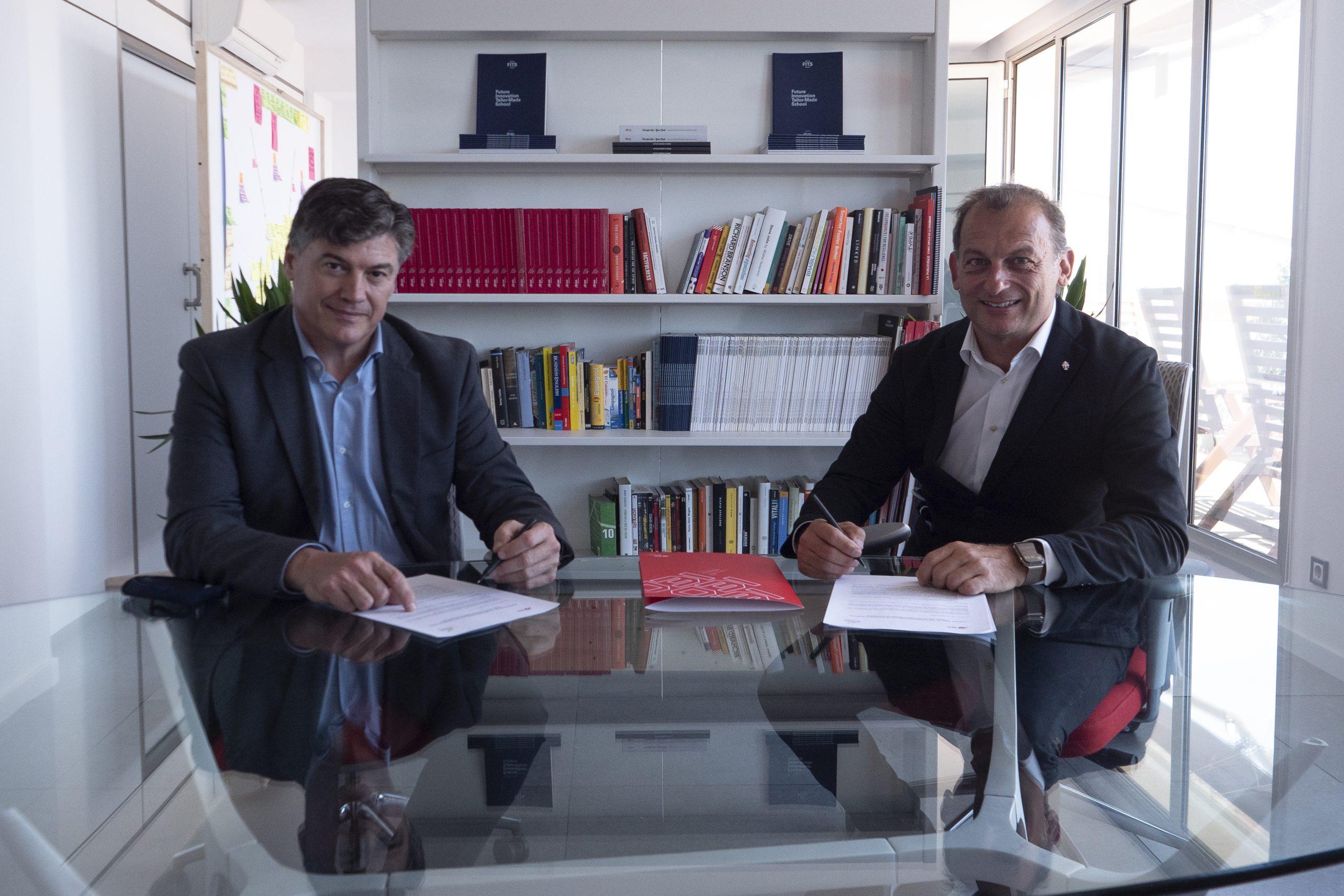 PIMEC y el IED se alían para promover programas de formación e innovación entre las pymes y autónomos de Cataluña
