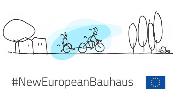 El IED es partner oficial de la New European Bauhaus